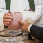 chrzest w kościele świętym jest bardzo ważny