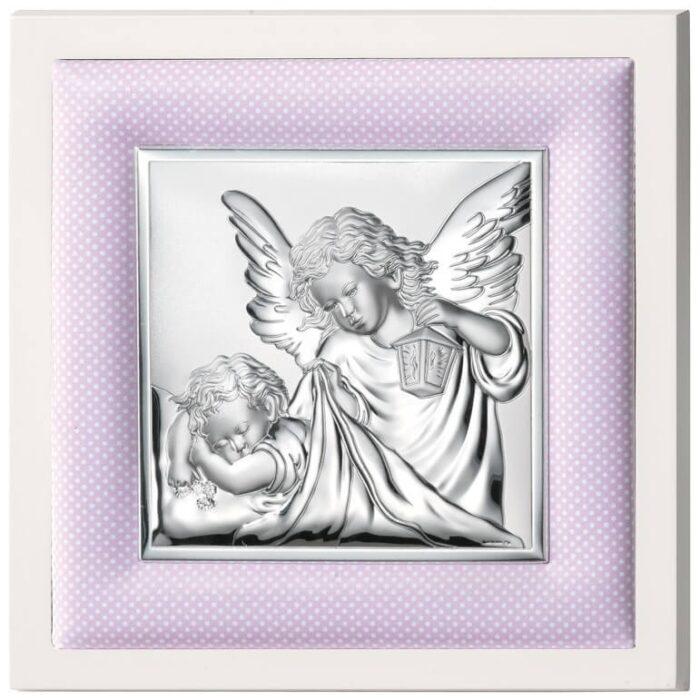pamiątka chrztu dla dziewczynki